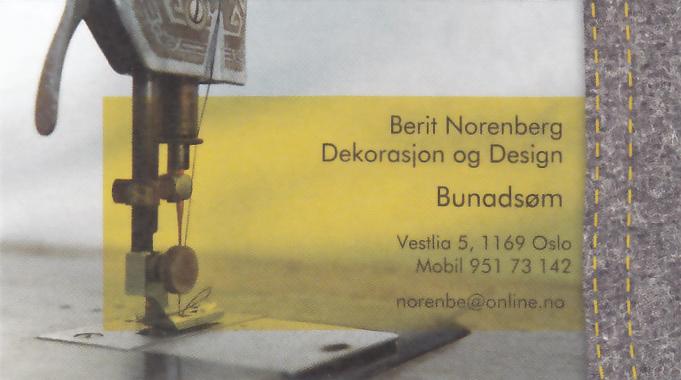 Berit Norenberg