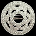 Slangesølje (hvit)